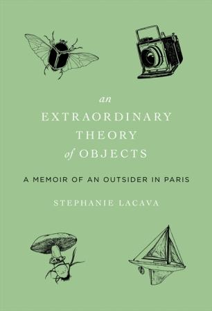 An Extraordinary Theory of Objects
